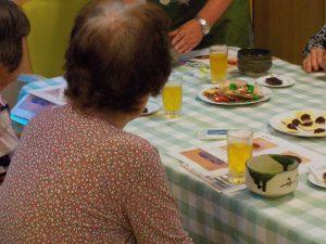 「かいごカフェ&港南の郷deオレンジカフェ」を開催しました。